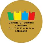 Logo Unione di Comuni Lombarda Oltre Adda Lodigiano